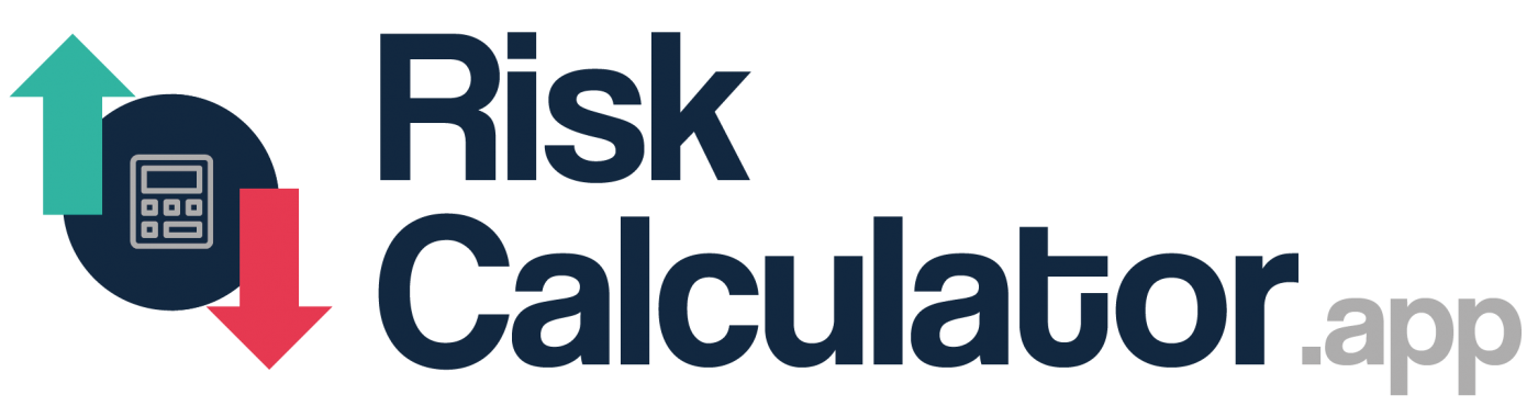 Risk Calculator Logo
